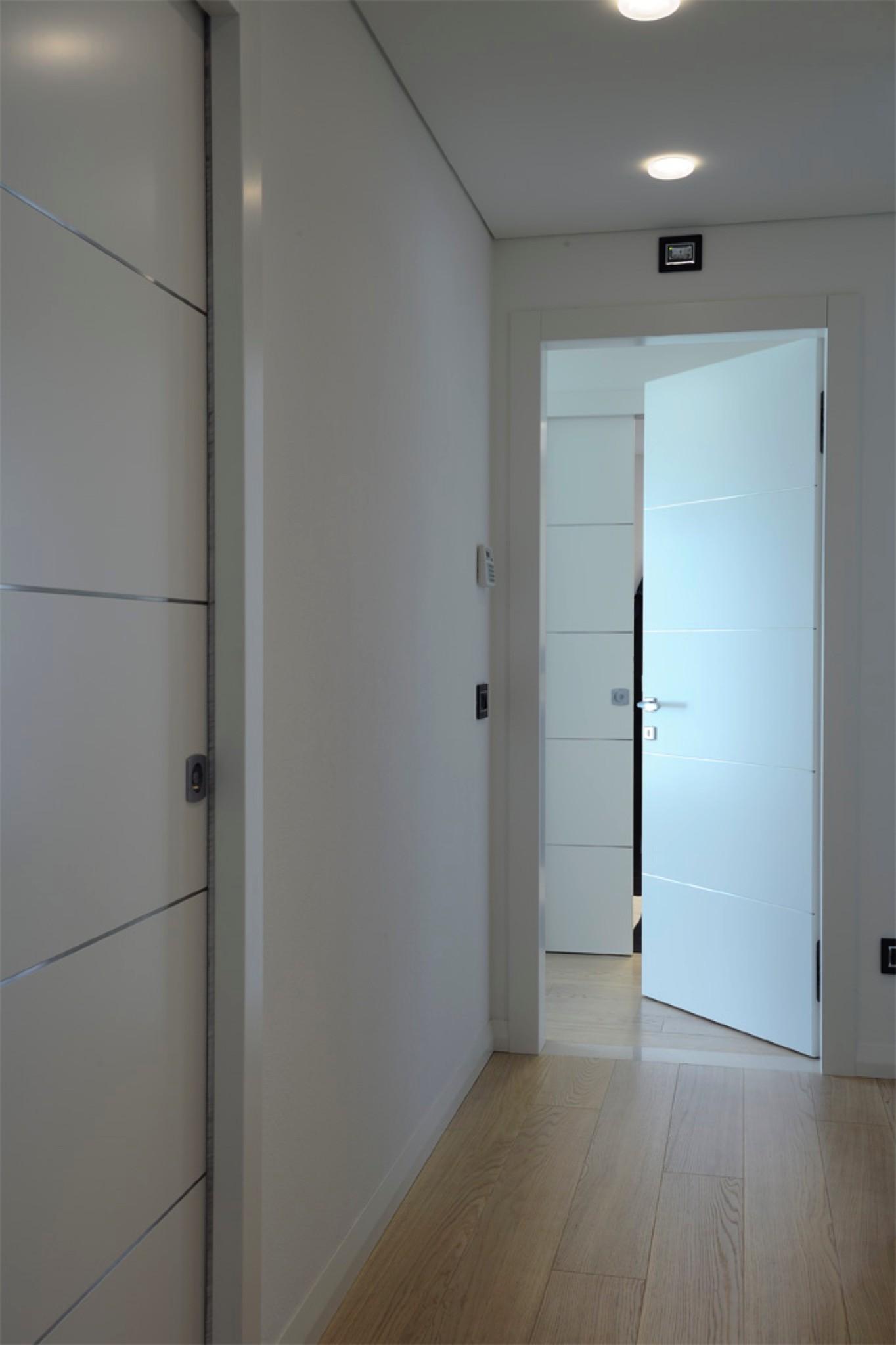 Porte interne e serramenti - Treviso